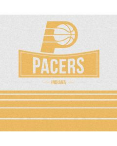 Indiana Pacers Static Galaxy Book Keyboard Folio 10.6in Skin