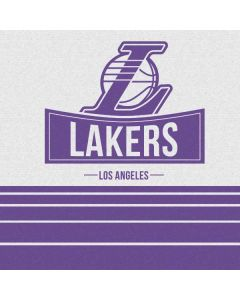 Los Angeles Lakers Static iPhone 8 Plus Pro Case