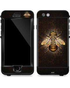 Steampunk Bee LifeProof Nuud iPhone Skin