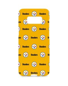 Pittsburgh Steelers Blitz Series Galaxy S8 Plus Lite Case