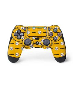 Pittsburgh Steelers Blitz Series PS4 Pro/Slim Controller Skin