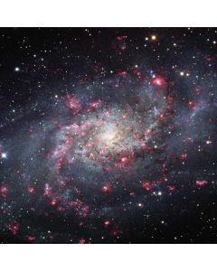The Triangulum Galaxy Aspire R11 11.6in Skin