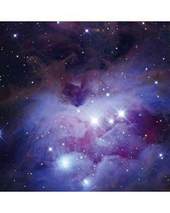 NGC 1977 - Reflection of Orion Nebula. Apple MacBook Pro Skin