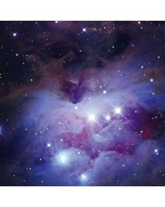 NGC 1977 - Reflection of Orion Nebula. Generic Laptop Skin