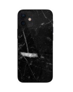 Stone Black iPhone 12 Mini Skin