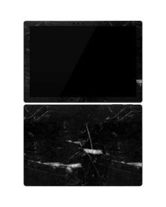 Stone Black Surface Pro 7 Skin