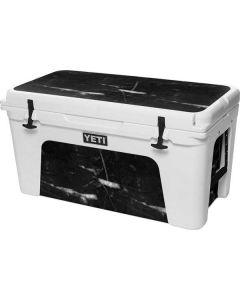 Stone Black YETI Tundra 75 Hard Cooler Skin
