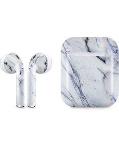 Stone Blue Apple AirPods Skin