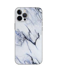 Stone Blue iPhone 12 Pro Max Skin