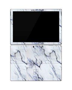 Stone Blue Surface Pro 7 Skin
