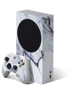 Stone Blue Xbox Series S Bundle Skin