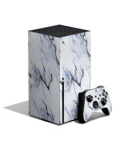 Stone Blue Xbox Series X Bundle Skin