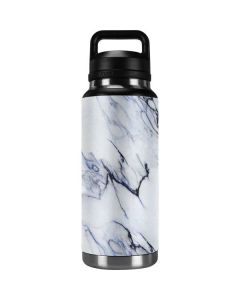 Stone Blue YETI Rambler 36oz Bottle Skin