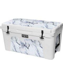 Stone Blue YETI Tundra 75 Hard Cooler Skin