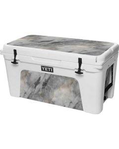 Stone Taupe YETI Tundra 75 Hard Cooler Skin