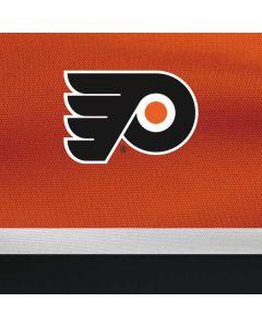 Philadelphia Flyers Alternate Jersey Generic Laptop Skin