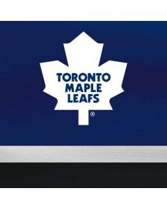 Toronto Maple Leafs Jersey Cochlear Nucleus 5 Sound Processor Skin