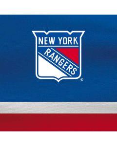 New York Rangers Jersey Generic Laptop Skin