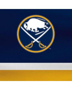 Buffalo Sabres Jersey Xbox One Console and Controller Bundle Skin
