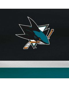 San Jose Sharks Jersey iPhone 6/6s Skin