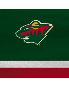 Minnesota Wild Jersey Xbox One Controller Skin