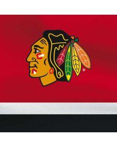 Chicago Blackhawks Jersey Generic Laptop Skin