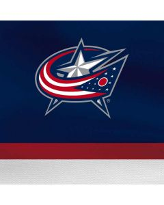 Columbus Blue Jackets Alternate Jersey iPhone 6/6s Skin