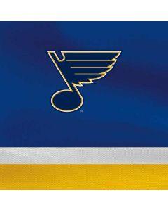 St. Louis Blues Jersey 2DS Skin