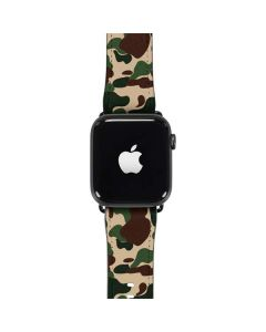 Street Camo Apple Watch Band 42-44mm