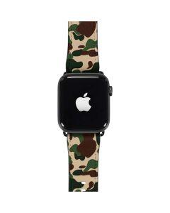 Street Camo Apple Watch Case