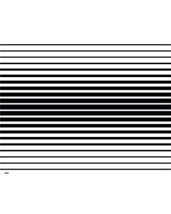 Modern Stripes PlayStation VR Skin