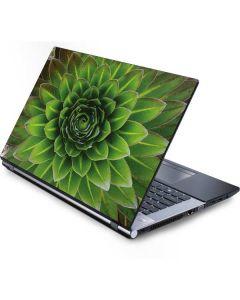 Succulent Plant Generic Laptop Skin