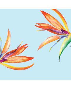 Birds of Paradise Summer Amazon Kindle Skin