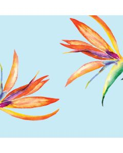 Birds of Paradise Summer HP Pavilion Skin