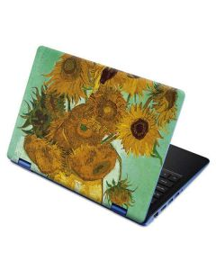 Sunflowers 1888 Aspire R11 11.6in Skin