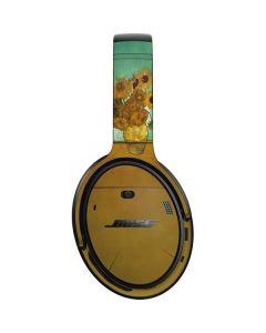 Sunflowers 1888 Bose QuietComfort 35 II Headphones Skin