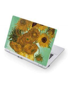 Sunflowers 1888 Acer Chromebook Skin