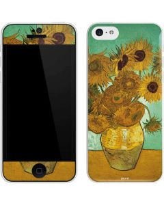 Sunflowers 1888 iPhone 5c Skin