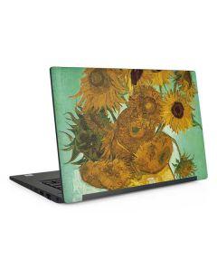 Sunflowers 1888 Dell Latitude Skin