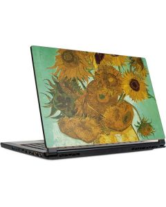 Sunflowers 1888 MSI GS65 Stealth Laptop Skin