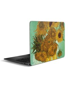 Sunflowers 1888 Zenbook UX305FA 13.3in Skin