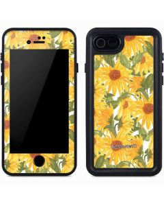 Sunflowers iPhone 8 Waterproof Case