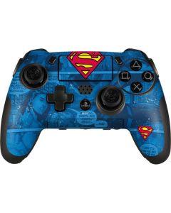 Superman Logo PlayStation Scuf Vantage 2 Controller Skin