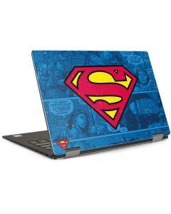 Superman Logo Dell XPS Skin