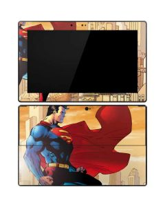 Superman Surface RT Skin