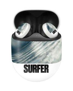 SURFER Magazine Barrel Wave Google Pixel Buds Skin