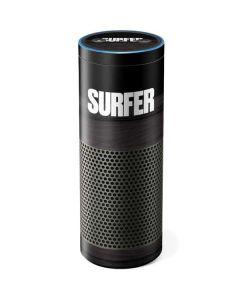 SURFER Magazine Bold Amazon Echo Skin