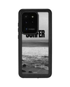 SURFER Magazine Galaxy S20 Ultra 5G Waterproof Case