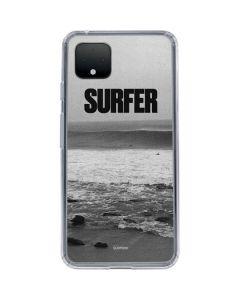 SURFER Magazine Google Pixel 4 Clear Case