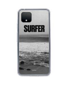 SURFER Magazine Google Pixel 4 XL Clear Case